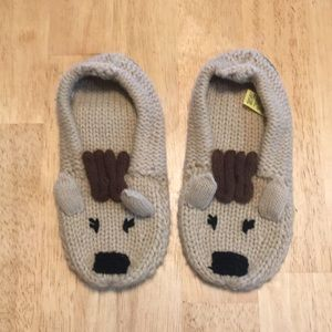 Other - Reindeer slippers